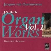 Bach: Organ Works Vol. 1 Songs