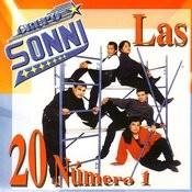 Las 20 Numero 1 Songs