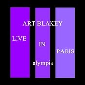 Live In Paris - Olympia Songs
