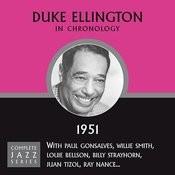 Complete Jazz Series 1951 Songs