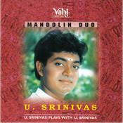 Mandolin U. Srinivas (Vol - 1) Songs