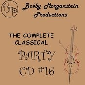 The Complete Classical Party CD Songs