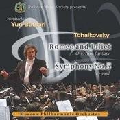 Tchaikovsky: Romeo And Juliet & Symphony No. 5 Songs