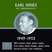 Complete Jazz Series 1949 - 1952 Songs