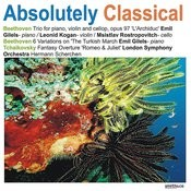 Absolutely Classical, Vol.150 Songs