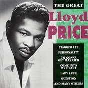The Great Lloyd Price Songs