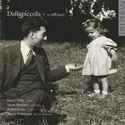 Luigi Dallapiccola: A Portrait Songs