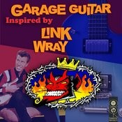Garage Guitar Inspired By Link Wray Songs