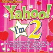 Yahoo! I'm 2 Songs