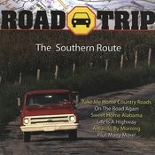 DJ's Choice Road Trip - The Southern Route Songs