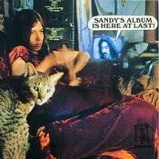 Sandy's Album Is Here At Last! Songs