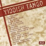 Yiddish Tango Songs