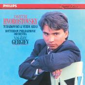 Dmitri Hvorostovsky: Tchaikovsky & Verdi Arias Songs