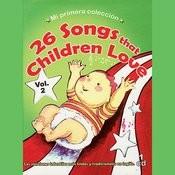26 Songs That Children Love Vol. 2 Songs