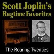 Scott Joplin's Ragtime Favorites Songs
