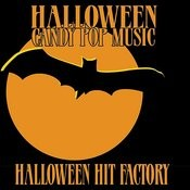 Halloween Candy Pop Music Songs