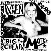 Big Cheap Motel Songs