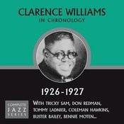 Complete Jazz Series 1926 - 1927 Songs