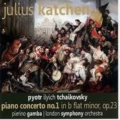 Piano Concerto No. 1 In B Flat Minor, Op. 23: II. Andantino Semplice Song