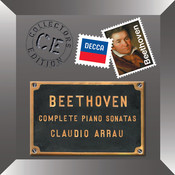 Beethoven: Complete Piano Sonatas Songs