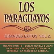 Grandes Exitos Vol.2 Songs