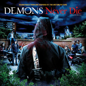 Demons Never Die OST Songs