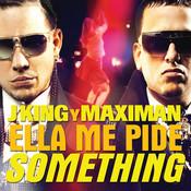 Ella Me Pide Something Songs