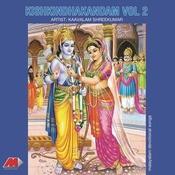 Kishkindhakandam Vol.2 Songs