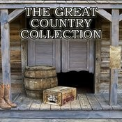 The Great Country Collection Songs
