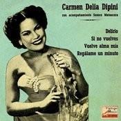 Vintage Cuba No. 122 - Ep: Delirio Songs