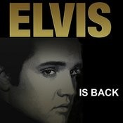 Elvis Is Back Songs