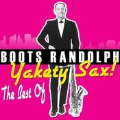 Yakety Sax! - The Best Of Songs