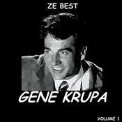 Ze Best - Gene Krupa Songs