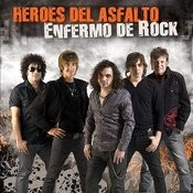 Enfermo De Rock Song