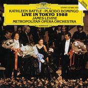 Live in Tokyo 1988 Songs