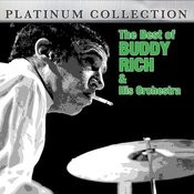 The Best Of Buddy Rich And His Orchestra Songs
