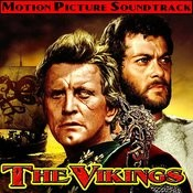 The Vikings (Music From The Original 1958 Motion Picture Soundtrack) Songs