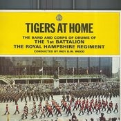 Tigers At Home Songs