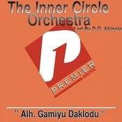 Alh. Gamiyu Daklodu Songs
