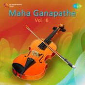 M S Gopalakrishnan - Maha Ganapathe Songs