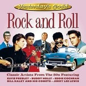 Yesterday's Gold - Rock And Roll Songs