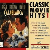 Classic Movie Hits 1 Vol. 2 Songs
