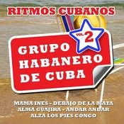 Ritmos Cubanos Vol.2 Songs