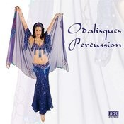 Odalisques Percussion Songs