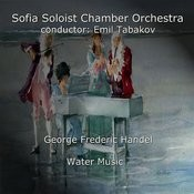 George Frideric Handel: Water Music Songs
