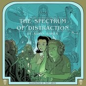 The Spectrum Of Distraction Songs