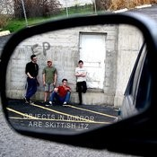 1332 Records: Objects In Mirror Are Skittish Itz Songs