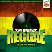 Best Of Reggae Volume 28 Songs