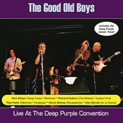 Live At The Deep Purple Convention Songs