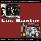Ost Black Sunday & Ost Baron Blood Songs